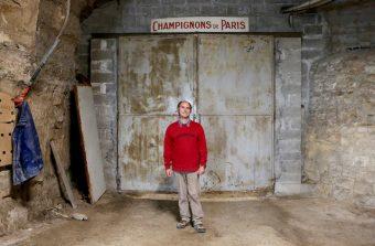 Balade à la rencontre d'un des derniers champignonnistes grand-parisiens