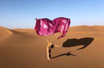 «Comme le 93, le Sahara est un espace qui génère beaucoup de fantasmes»