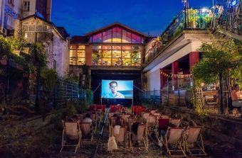 Le cinéma là où on ne l'attend pas dans le Grand Paris