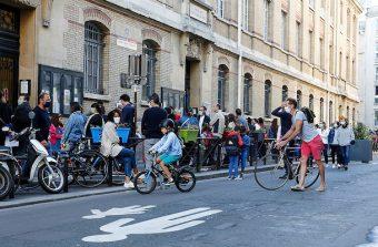 Les rues scolaires font école en Europe