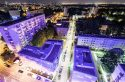 PixelFaçade, l'oeuvre qui sublime une tour HLM à Montreuil