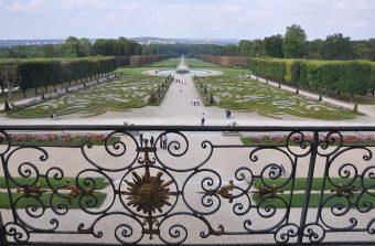 Prenez la clé des champs au château de Champs