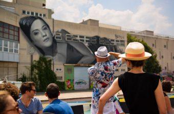 Les canaux, galeries d'art à parcourir sur l'eau