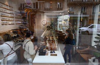 A Paris, partez pour une traversée du dessert avec une pâtissologue