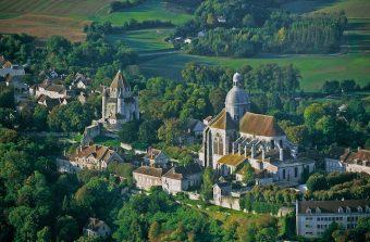 Faites un voyage au Moyen Âge avec la ligne P à Provins
