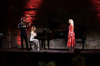Deux festivals mettent à l'honneur les femmes artistes cet été
