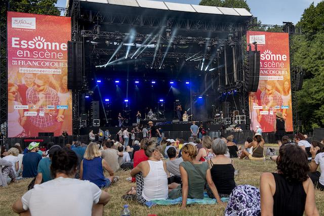 """Le festival """"Essonne en scène"""" se déroulera du 3 au 5 septembre au Domaine de Chamarande / © Henri Perrot"""