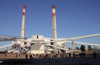 Joignez-vous à une déambulation artistique dans une ancienne centrale électrique