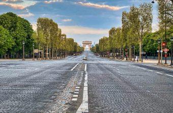 A pied ou à vélo, 5 façons de profiter de la journée Paris sans voiture