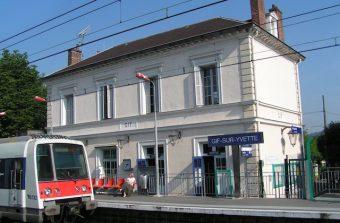 «Ma petite ligne B»: un guide pour voyager sur le RER B