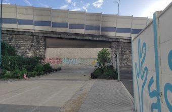 «Quand tu mets un mur qui sépare Paris du 93, c'est un geste complètement inédit!»