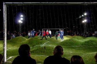 Nuit Blanche sera sportive ou ne sera pas