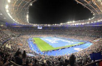 Trois amis vont relier le Stade de France au Stade Vélodrome en courant