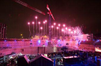 Le Grand Paris Express vous invite à faire la fête sur son chantier à Massy