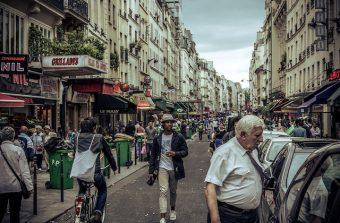 Pauvreté, chômage et délinquance : les trois principaux problèmes de société selon les Franciliens