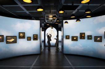 Visitez la Cité des sciences et de l'industrie en dansant