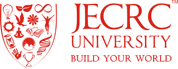JECRC University, School of Management Jaipur Logo.png