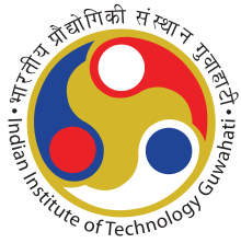 Indian Institute of Technology Guwahati logo
