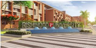 Rishihood University Sonepat Campus