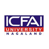 icfai-university-nagaland-dimapur-india-Logo