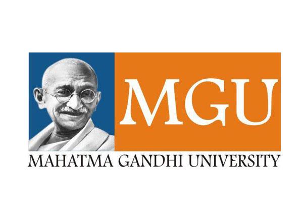 Mahatma Gandhi University Ri-Bhoi logo