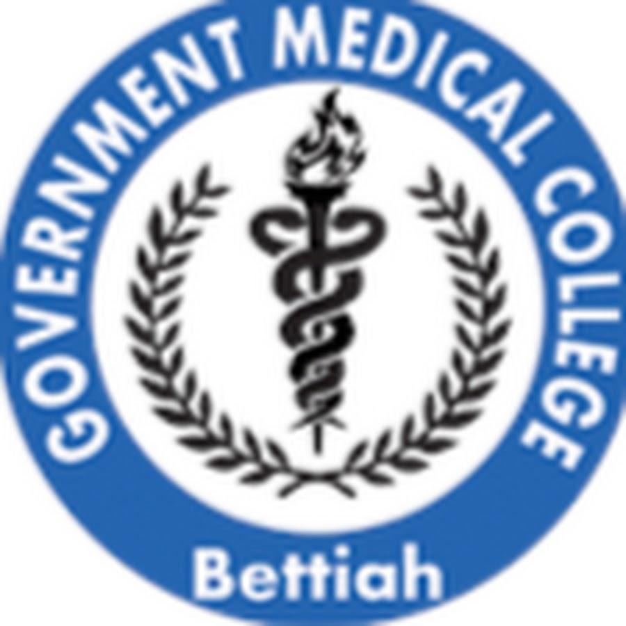 gmc bettiah logo
