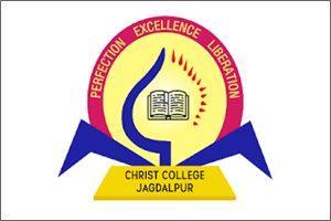 Christ College Bastar logo