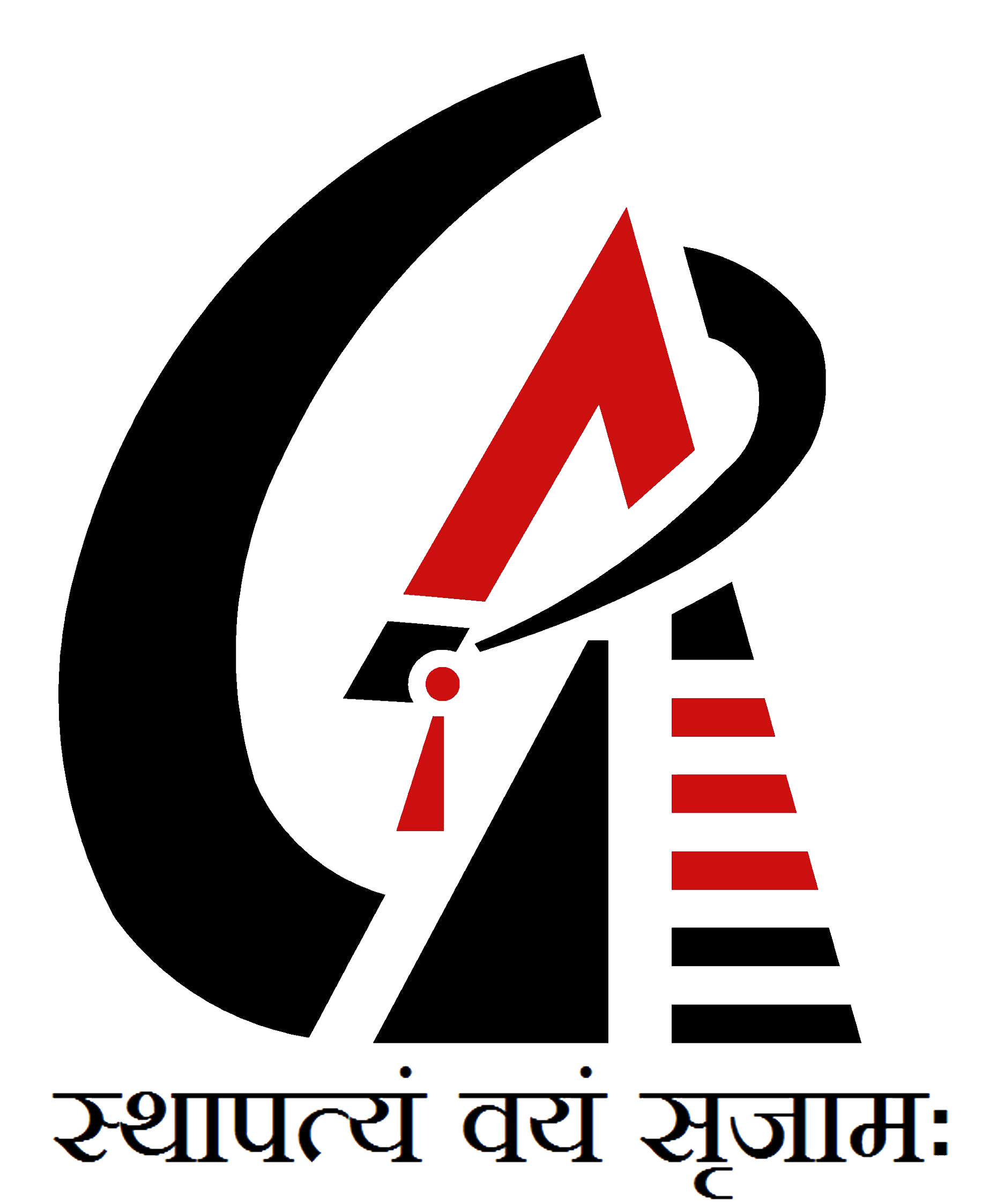 Arch College of Design and Business Jaipur  Logo