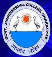 gec bharatpur logo