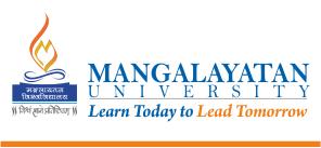 Mangalayatan University Logo