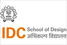 Industrial Design Centre, Indian Institute of Technology Mumbai logo