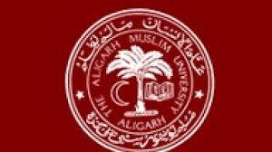 Aligarh Muslim University Aligarh Logo