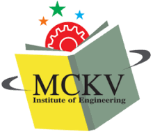 MCKV Institute of Engineering Howrah logo