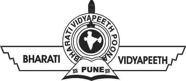 Bharati Vidyapeeth Matoshree Bayabai Shreepatrao Kadam Kanya Mahavidyalaya Kadegaon Logo