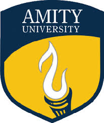 Amity University Greater Noida Logo