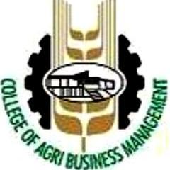 College of Agribusiness Management Udham Singh Nagar logo