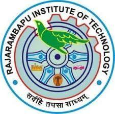 Rajarambapu Institute of Technology Sangli logo