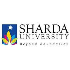 Sharda University Greater Noida Logo