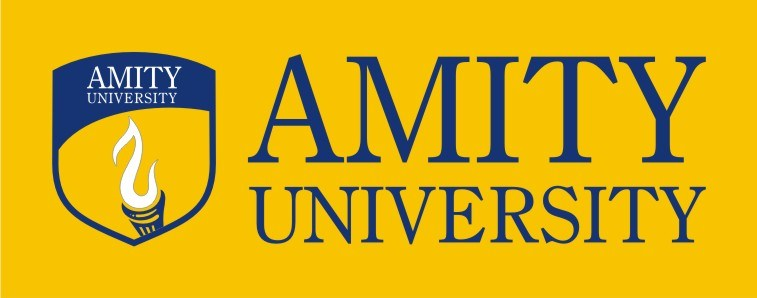 amity university gurgaon logo