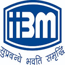 Indian Institute of Business Management Patna logo