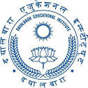 Dayalbagh Educational Institute Agra Logo