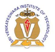 sri venkateshwara college logo