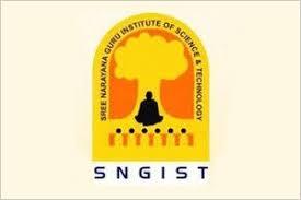 SNGIST Logo