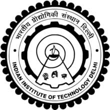 Indian Institute of Technology New Delhi Logo