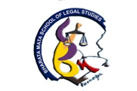 Bharata Mata School of Legal Studies Aluva Logo