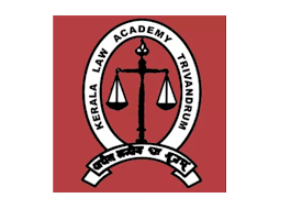 Kerala Law Academy Thiruvananthapuram logo