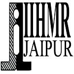 Indian Institute of Health Management Research Jaipur Logo