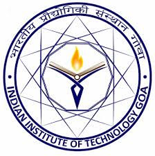Indian Institute of Technology Ponda Logo