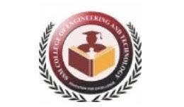 SSM College of Engineering and Technology Baramulla Logo