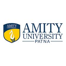 Amity University Patna Logo
